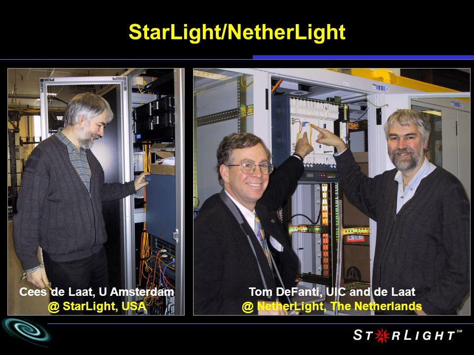 StarLight/NetherLight