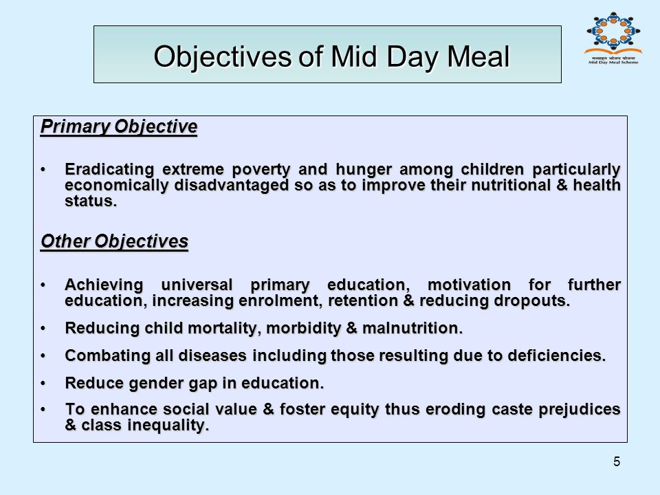 poverty hunger and primary education in Lack of education is named as one of the biggest cause of poverty in the country eradicate extreme hunger and poverty achieve universal primary education.