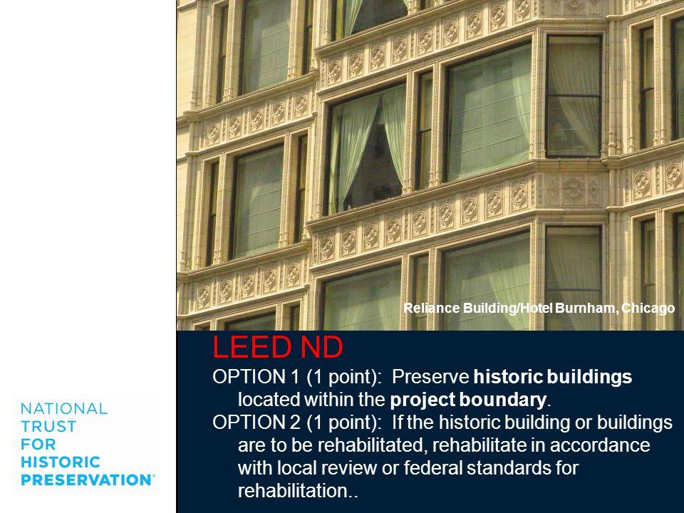 Reliance Building/Hotel Burnham, Chicago