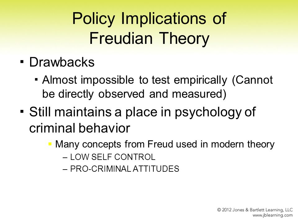 frued and modern psychoanalysis The second coming of sigmund freud  after freud, psychoanalysis fractured into many schools of thought,  whether or not freud is vindicated by modern science,.