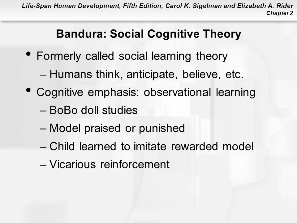 Image Result For Weaknesses Of Banduras Social Learning Theory