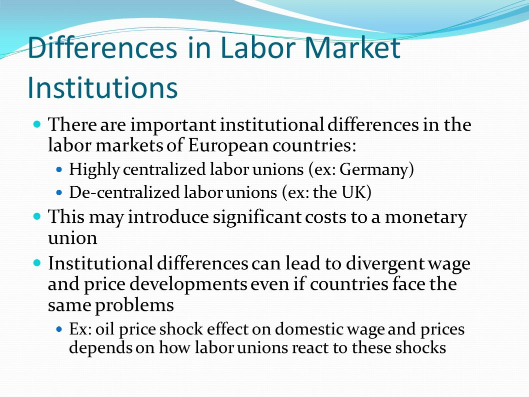 the importance of unions Access industry-leading credit union peer-to-peer analysis, performance data, commentary, research, and strategy.