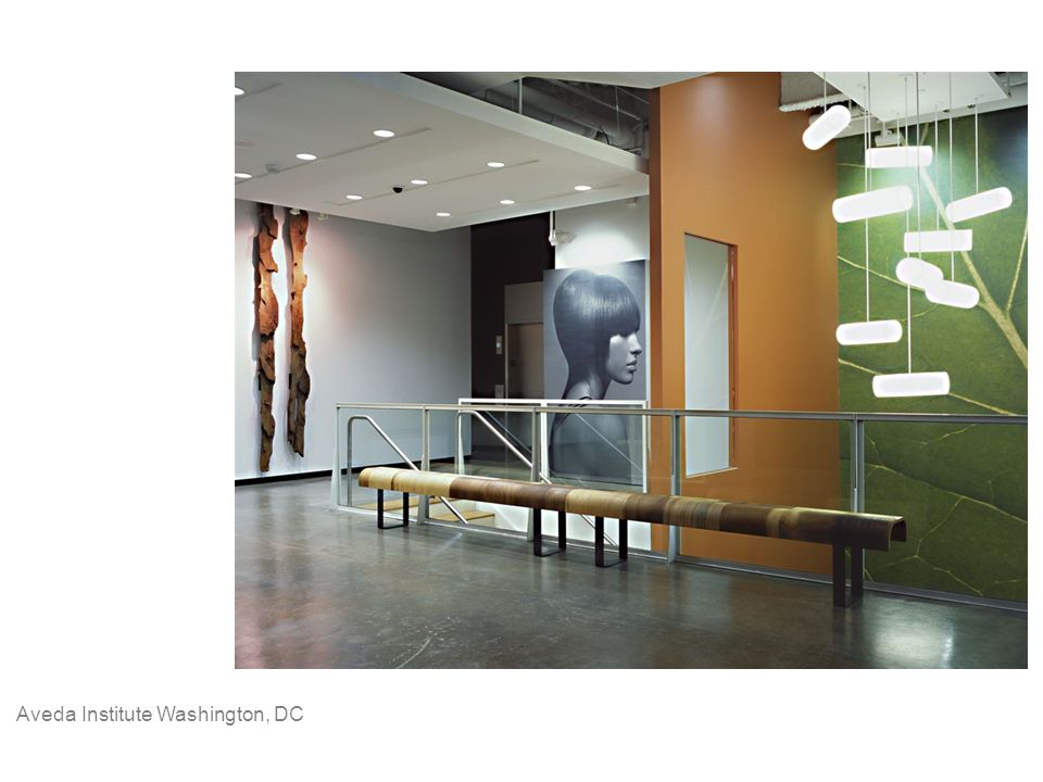 Aveda Institute Washington, DC