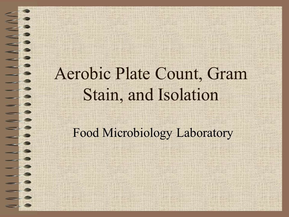 aerobic plate count apc and total Testing food microbiology standard panel this panel of analysis includes: - apc (aerobic plate count) - yeasts & mold - total coliform / e coli - staphylococcus.