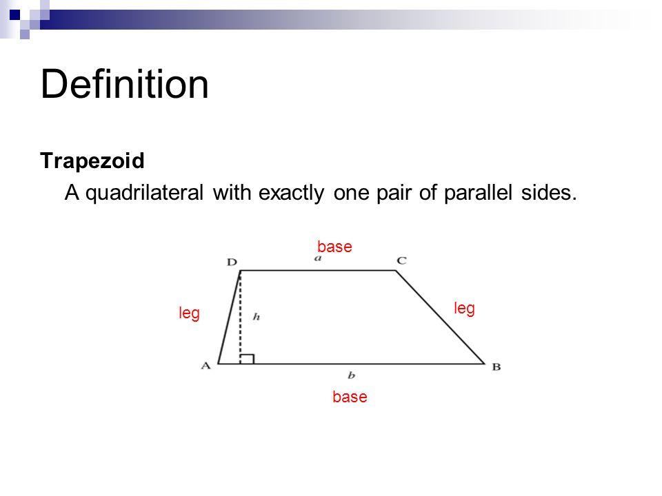 quadrilateral definition - photo #37