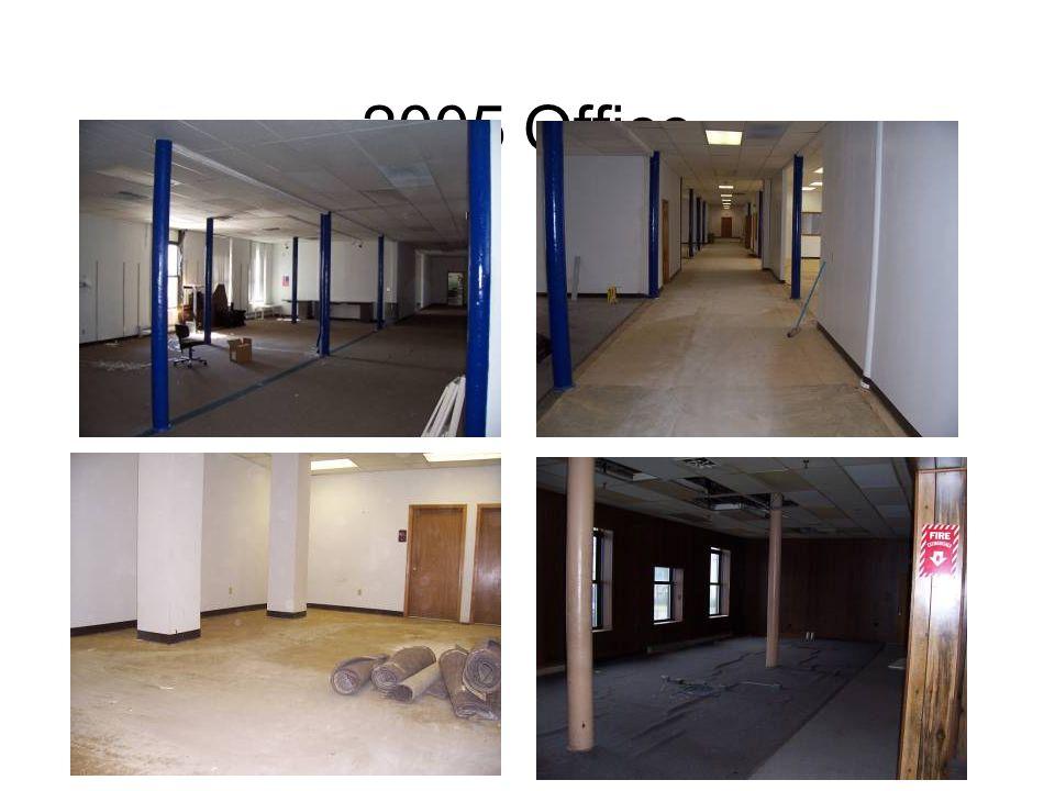 2005 Office