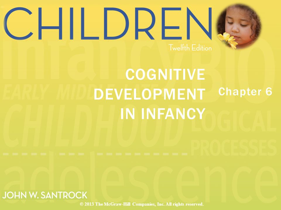cognitive development in chidren essay Children's cognitive development and learning usha goswami a report for the cambridge primary review trust february 2015.