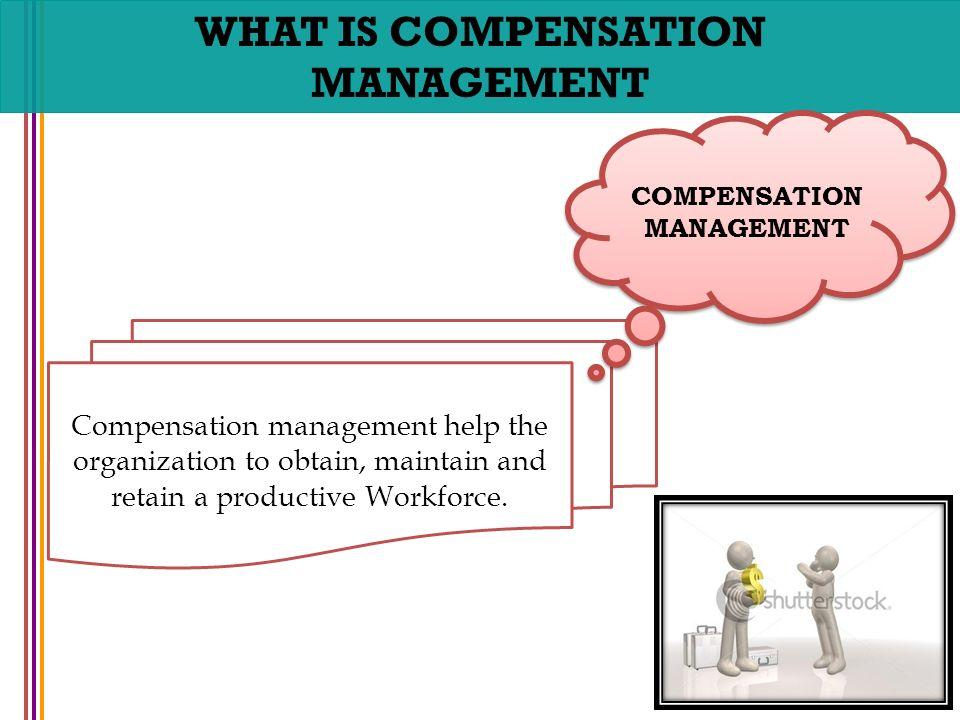 human resource management compensation Hr checkup hr management standards hr toolkit human rights legislation home » resource centre » hr toolkit » compensation & benefits.
