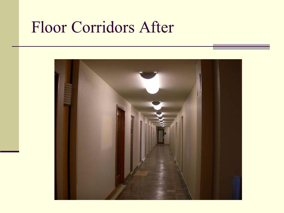 Floor Corridors After