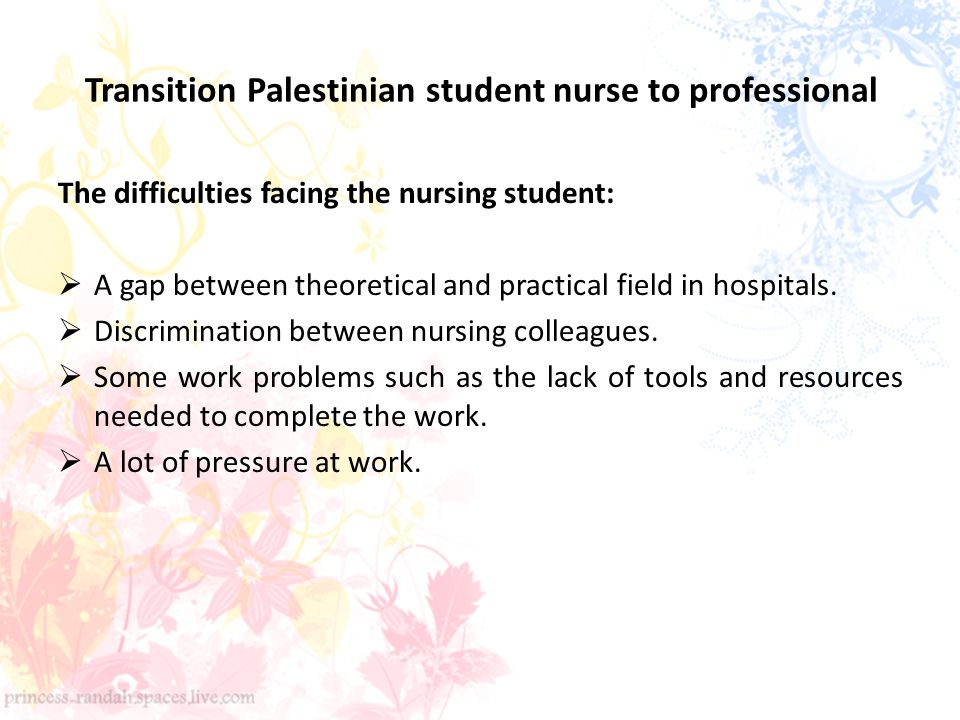 transition from student nurse to staff nurse Nurse faculty are also stepping up efforts to mentor nursing students and  for  example, you might volunteer to help with staff development.