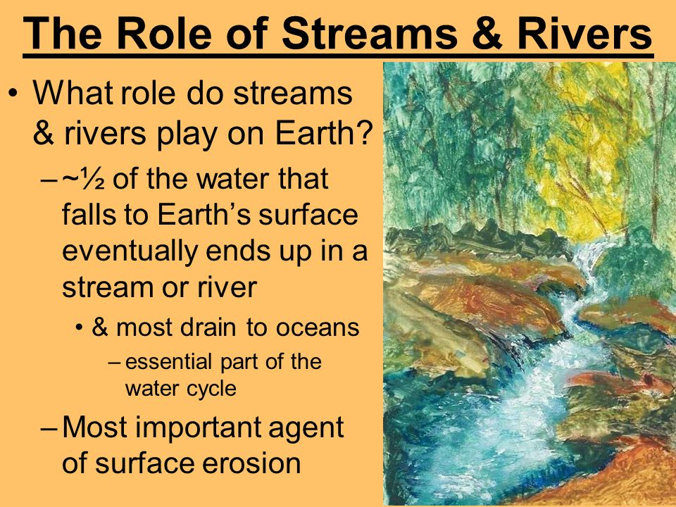 the important roles that groundwater and However, this tendency in river basin management risks ignoring the important but highly distributed physico-chemical and socio-economic buffering roles of groundwater the approach may also rely heavily on regulatory measures as opposed to economic incentives to achieve desired results more significantly, the array.