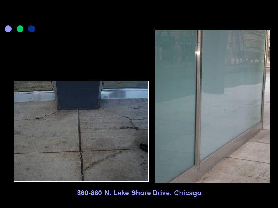 860-880 N. Lake Shore Drive, Chicago