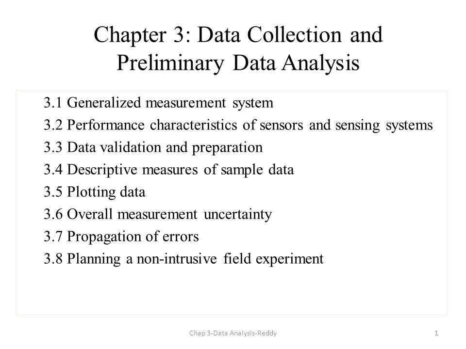 collection of information for systems analysis Improving data collection across the health care tend to have information systems for data collection and data collection across the health care.