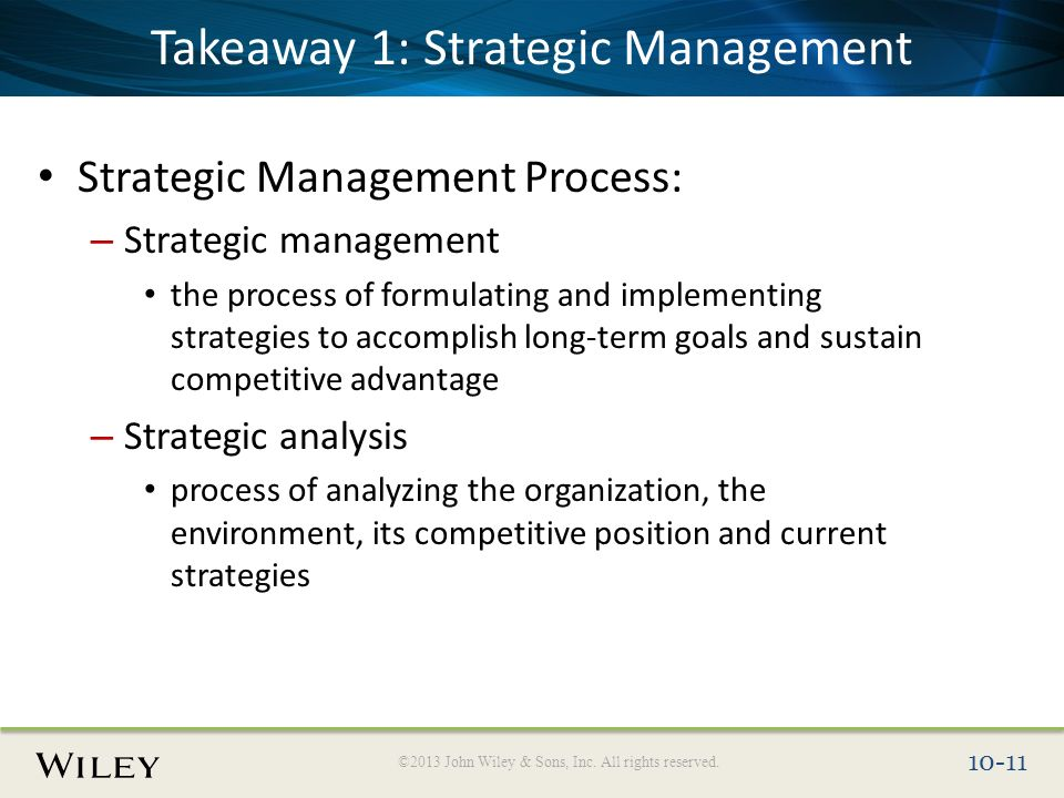an analysis of it strategies in business organizations Learn how to use business swot analysis to find your strengths and weaknesses what is your organization's unique selling proposition developing your strategy personal swot analysis your views provide your feedback.