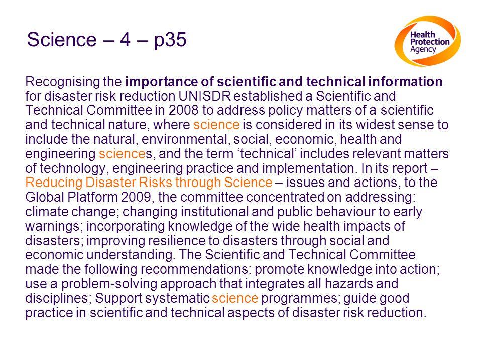 Science – 4 – p35