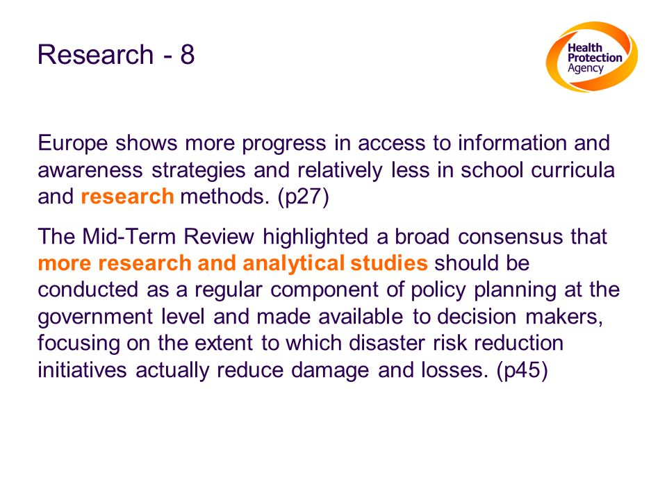 Research - 8
