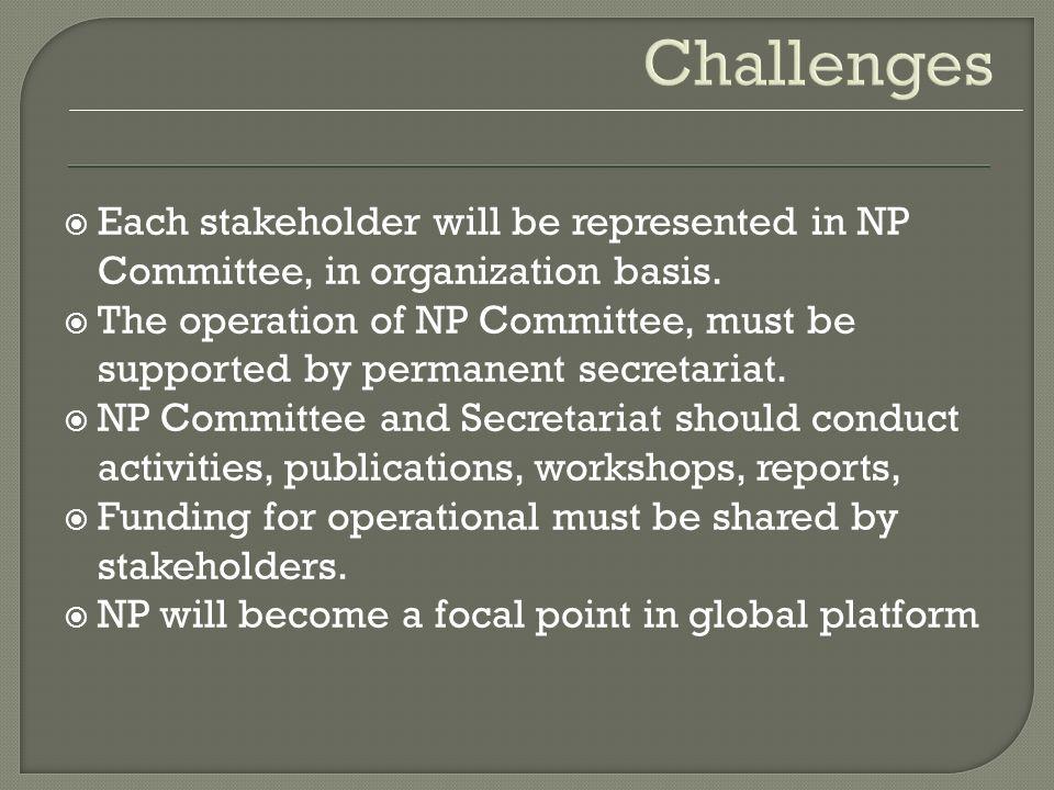 National Platform