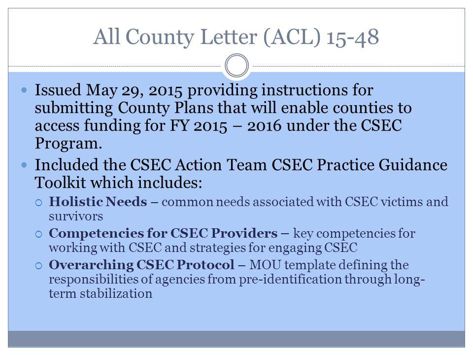 pre action protocol letter template - commercial sexual exploitation of children csec program