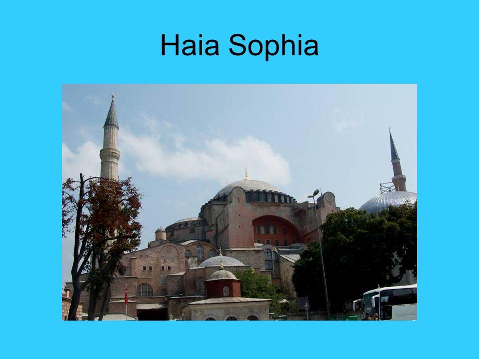 Haia Sophia