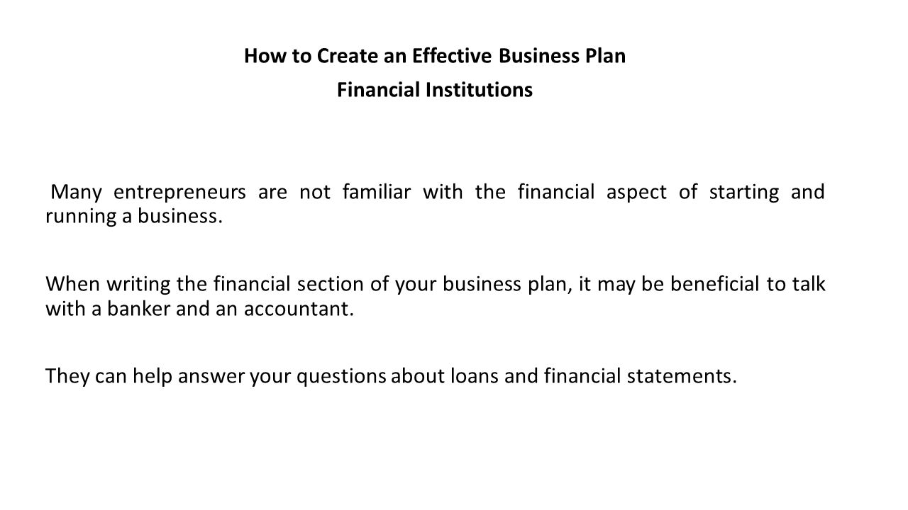 BUSINESS PLAN What is a business Plan ? - ppt download