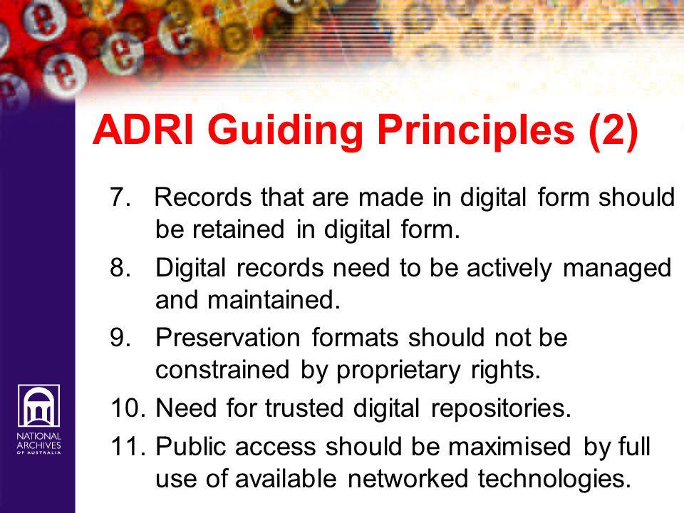 ADRI Guiding Principles (2)