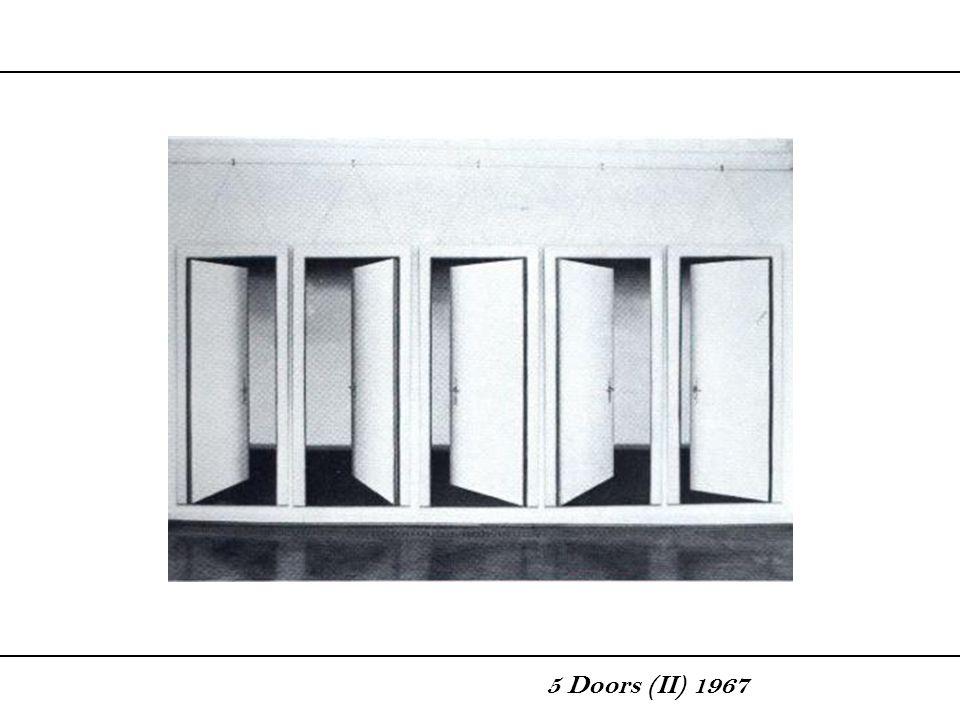 5 Doors (II) 1967