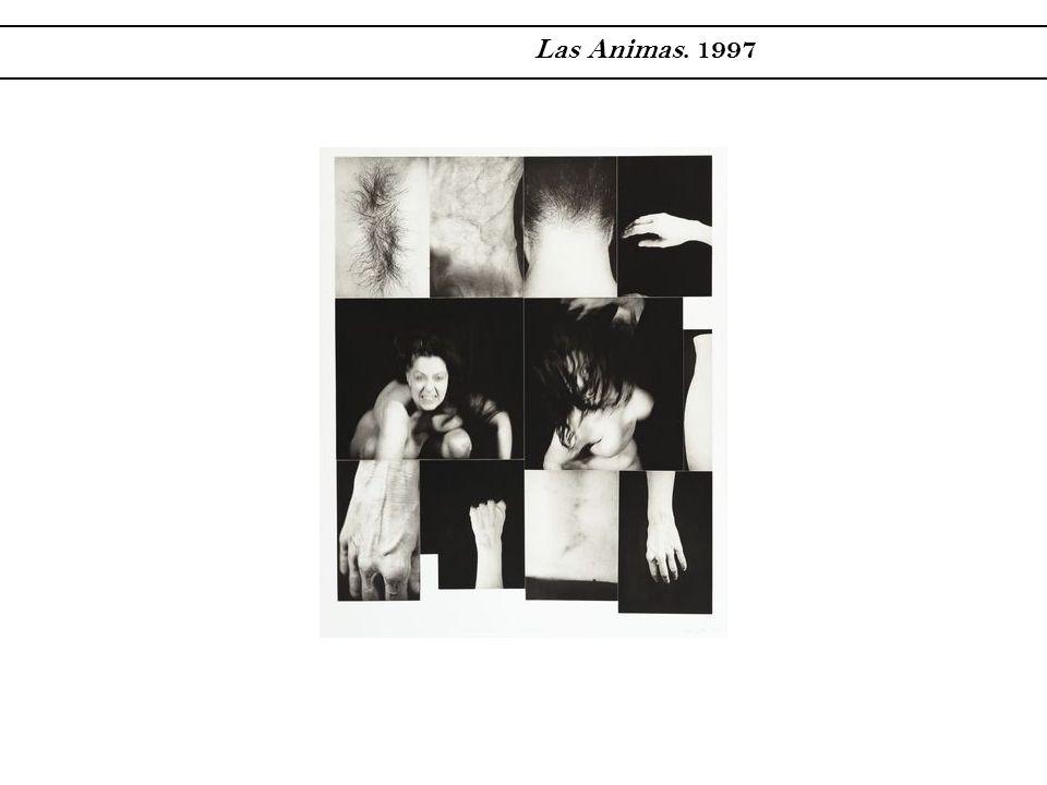 Las Animas. 1997