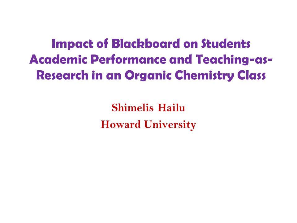 Shimelis Hailu Howard University
