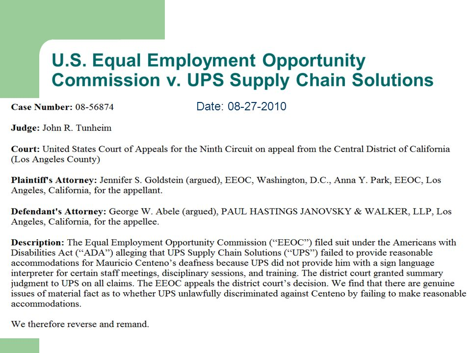 equal employment opportunity and employee rights essay Employers the us equal employment opportunity commission enforces federal laws prohibiting employment discriminationthese laws protect employees and job applicants against employment discrimination when it involves:.