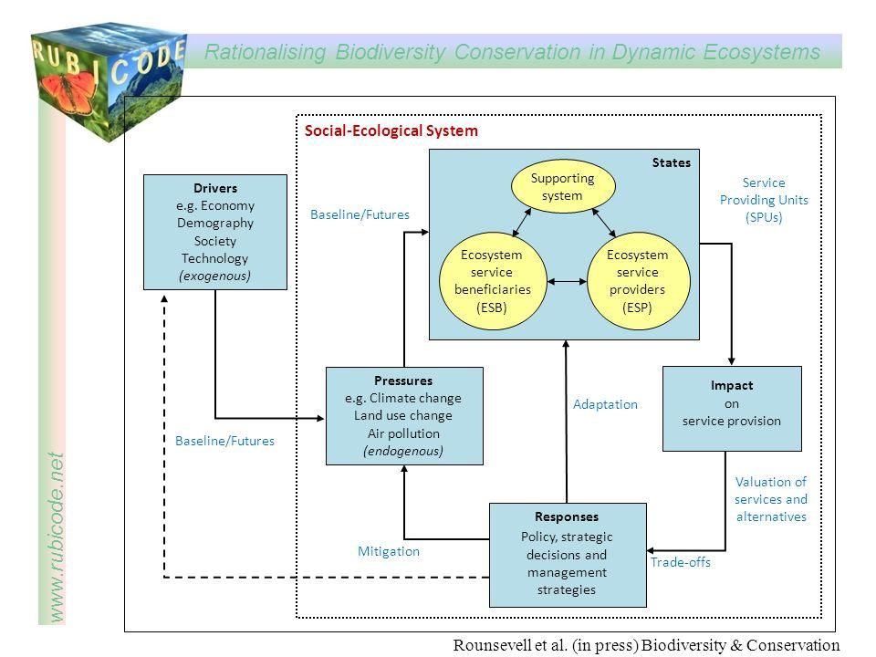 Social-Ecological System