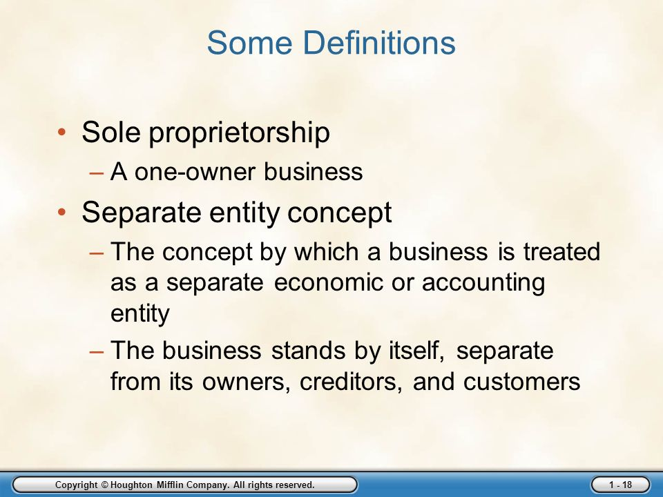 business concept definitions Definition of business sustainability business sustainability is often defined as managing the triple bottom line - a process by which companies manage their financial, social and environmental risks, obligations and opportunities.