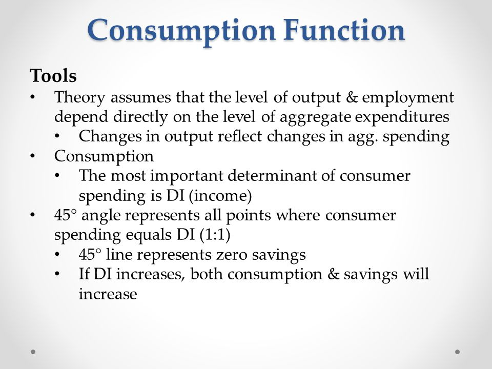 function and importance of investment spending Determinants of investment: the second major component of private spending is investment investment contains three elements these are-revenues: an investment will bring the firm additional revenue if it helps the firm sell more product this suggests that the overall level of output (or gdp) will be an important determinant of investment.