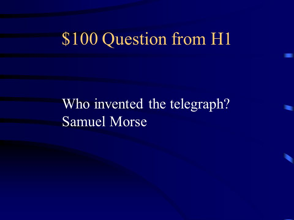 invent question Alexander graham bell is most well known for inventing the telephone   hearing the sound, bell believed that he could solve the problem of sending a  human.