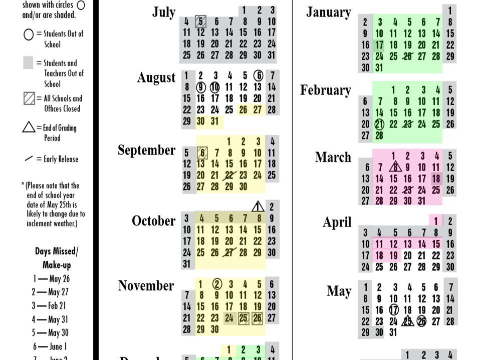Calendar Example 27-Mar-17