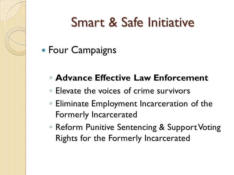 Smart & Safe Initiative
