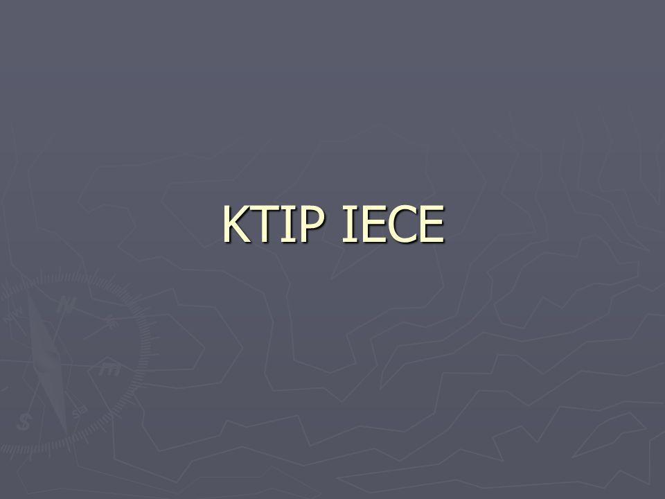 KTIP IECE