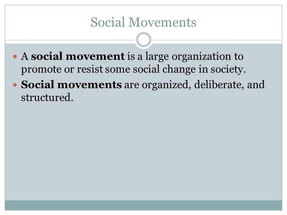 """social movement and social change Women's movement, diverse social movement, largely based in the united states, seeking equal rights and opportunities for women in their economic activities, their personal lives, and politics it is recognized as the """"second wave"""" of the larger feminist movement."""