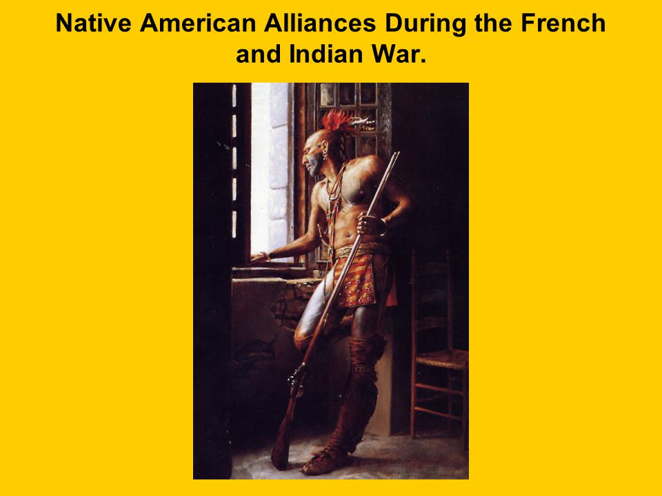 the american intervention during the french and indian wars Debt from the french and indian war became a major cause of the american revolutionary war when britain tried to finance its debts by taxing the colonists.