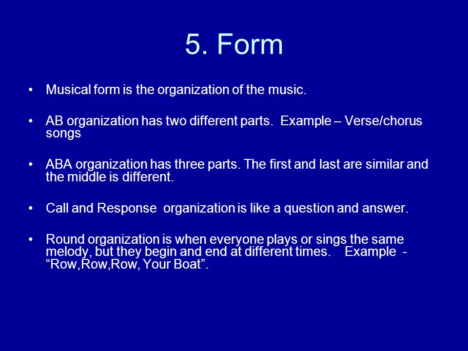 Elements of Music & More! - ppt video online download