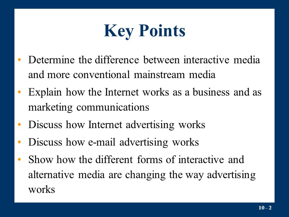 Difference between mass marketing and direct marketing Essay