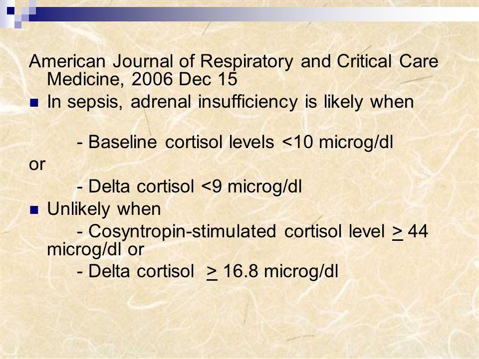 American Journal of Respiratory and Critical Care Medicine, 2006 Dec 15