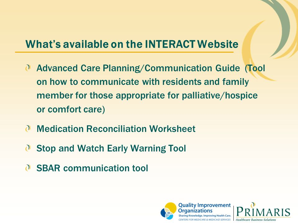 Interact To Reduce Hospital Readmissions Ppt Video Online Download