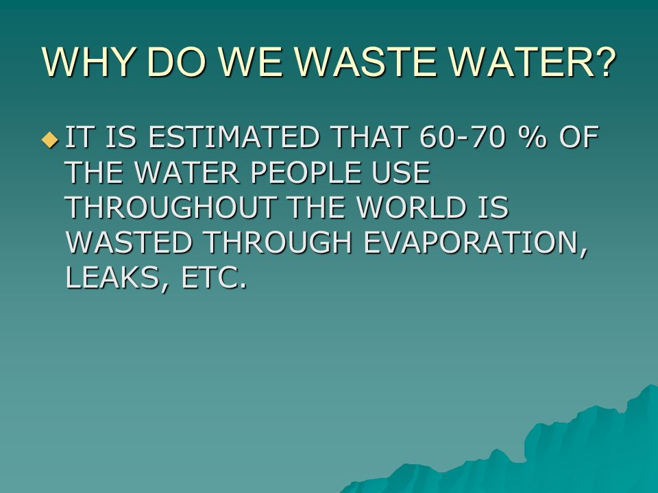 Water Resources Chapter Ppt Download