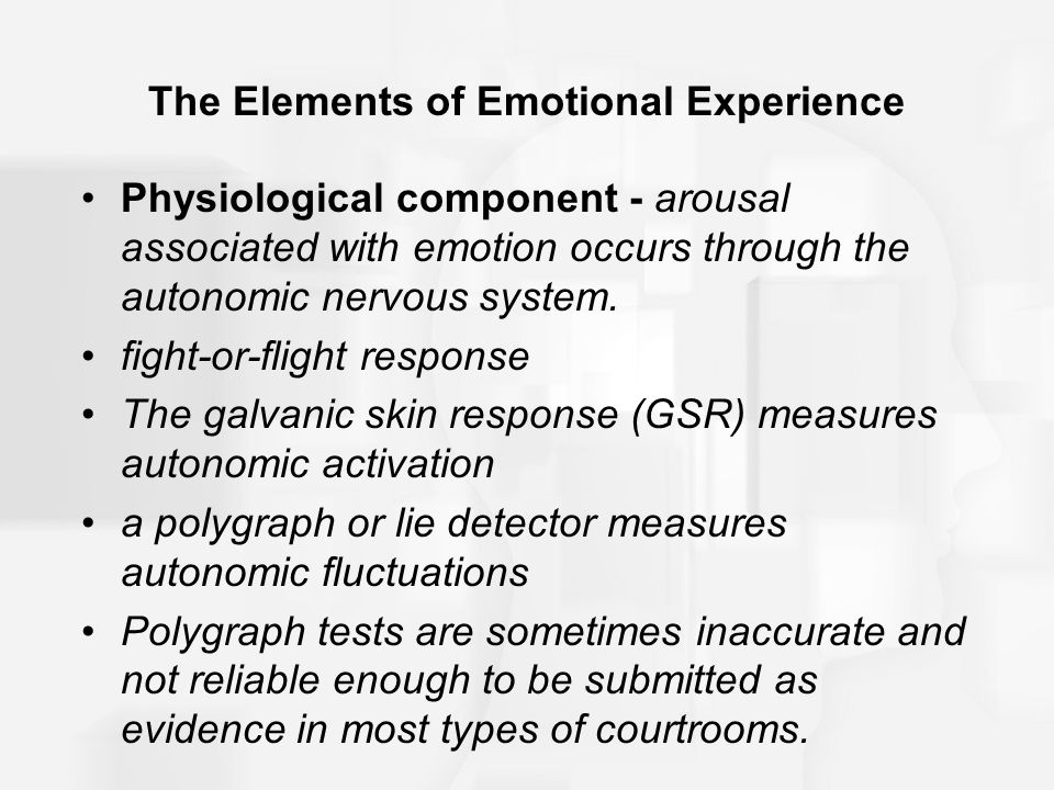 facial feedback hypothesis particularly the event appraisal emotion sequence Events that are meaningful to the person experiencing the emotion this principle   sequence is incorrect, that the one mental state is not immediately  appraisal  emotion physiological response subjective experience  this work has led to  the facial feedback hypothesis, which proposes that facial expressions induce.