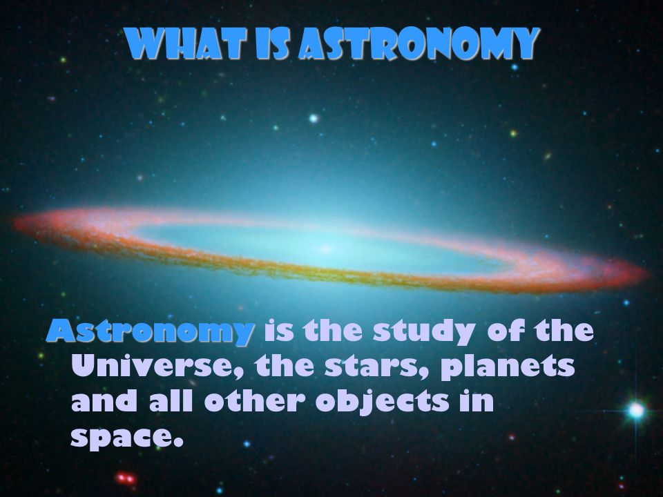 an analysis of astronomer works with the universe The centre for the universe will be working with upcoming technologies like the  hydrogen intensity and real-time analysis experiment.