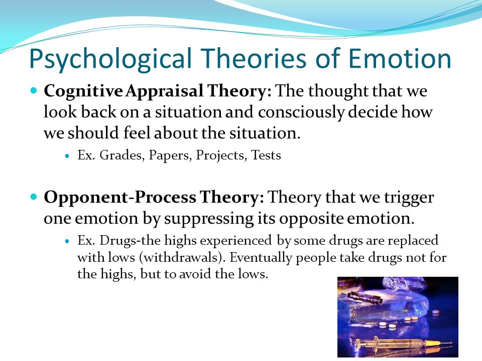 EMOTION, MOTIVATION AND BEHAVIOR - ppt video online download