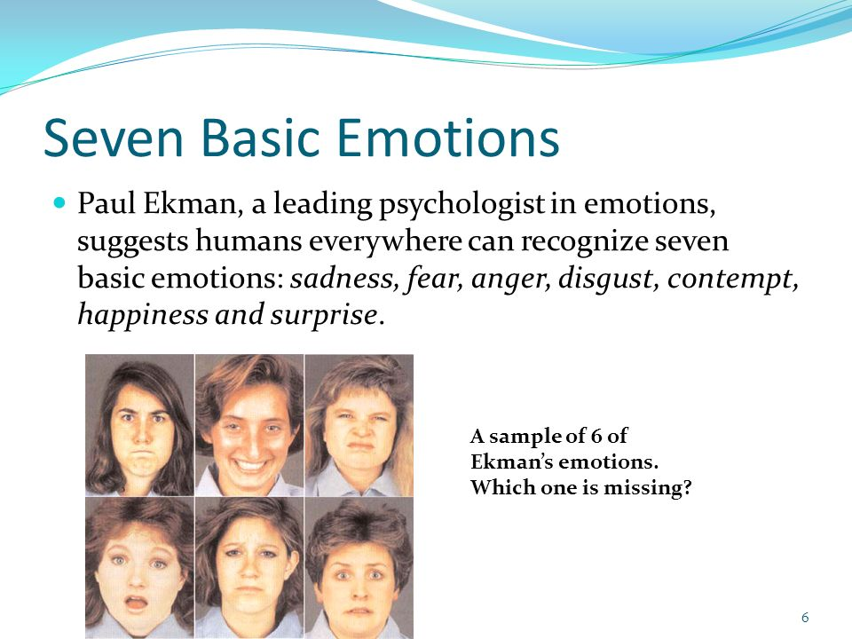 classification humans emotions happiness sadness The seven basic emotions: do you know them emotion, science 60 comments june 24th humintell's scientifically validated, emotion recognition training tools feature images of individuals portraying the 7 basic emotions: anger, contempt, fear, disgust, happiness, sadness and surprise.