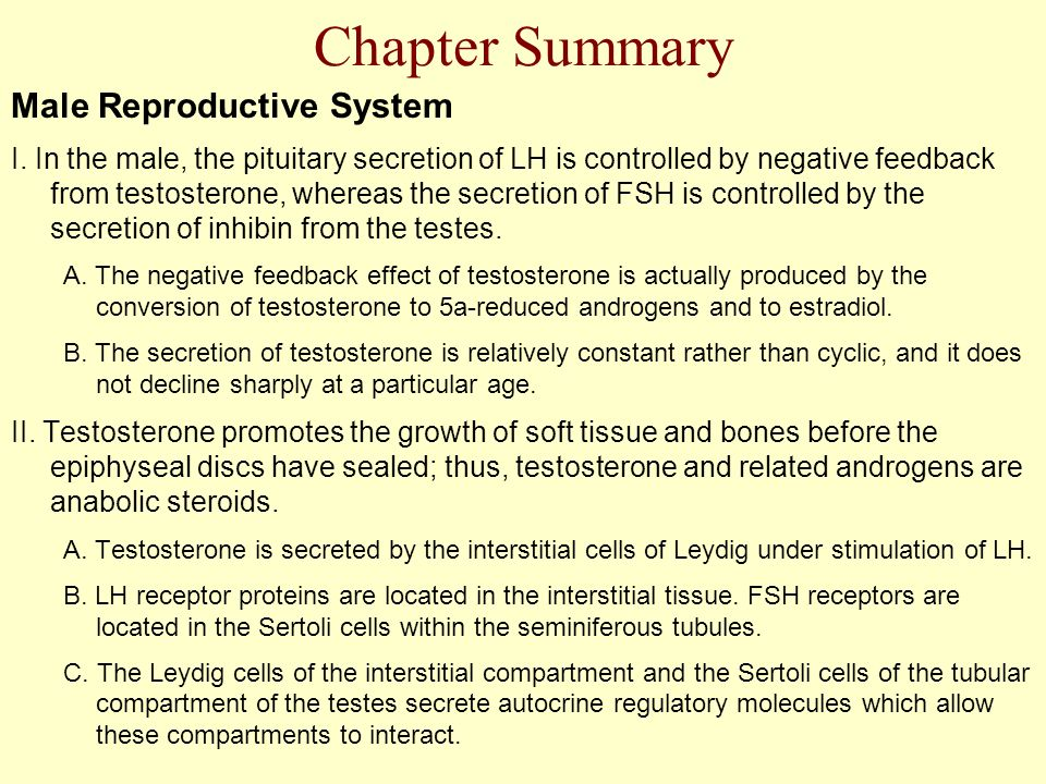 conclusion of reproductive system Results & conclusions  of the sperm retrieval and assisted reproductive techniques,  in conclusion,.