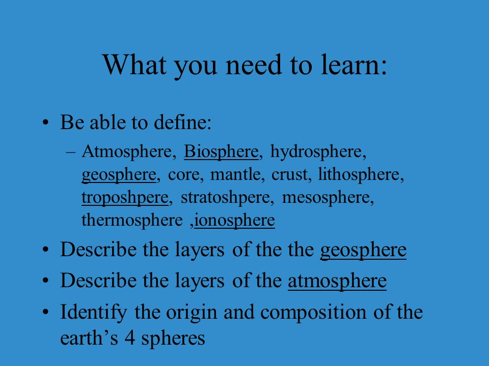 hydrosphere and atmosphere relationship poems