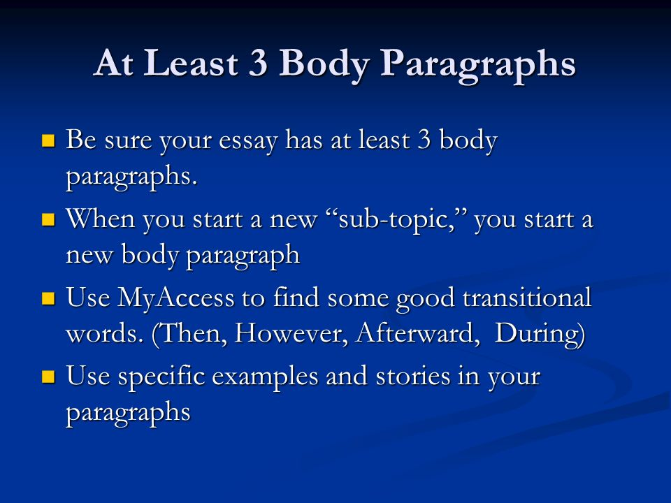 one paragraph narrative essay Below is a pdf link to personal statements and application essays the one-page essay the sample essay by a neuroscience student opens with narrative.